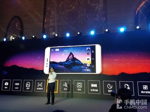asusZenFone飞马3公布:千元级全优生优育