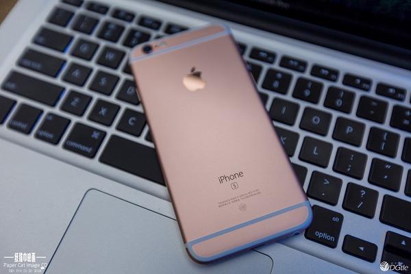 iPhone 6s 「死忠粉」拆箱记,也来谈一谈手机上