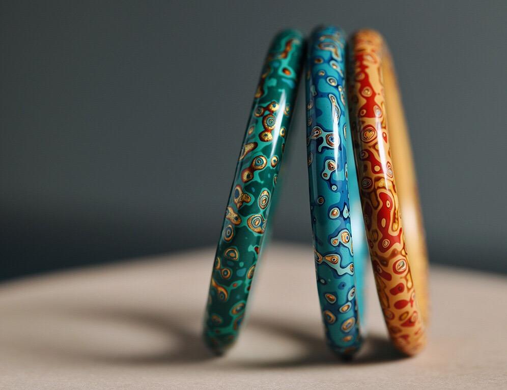 《大漆珠是什么材质?大漆珠的功效与作用用途?》