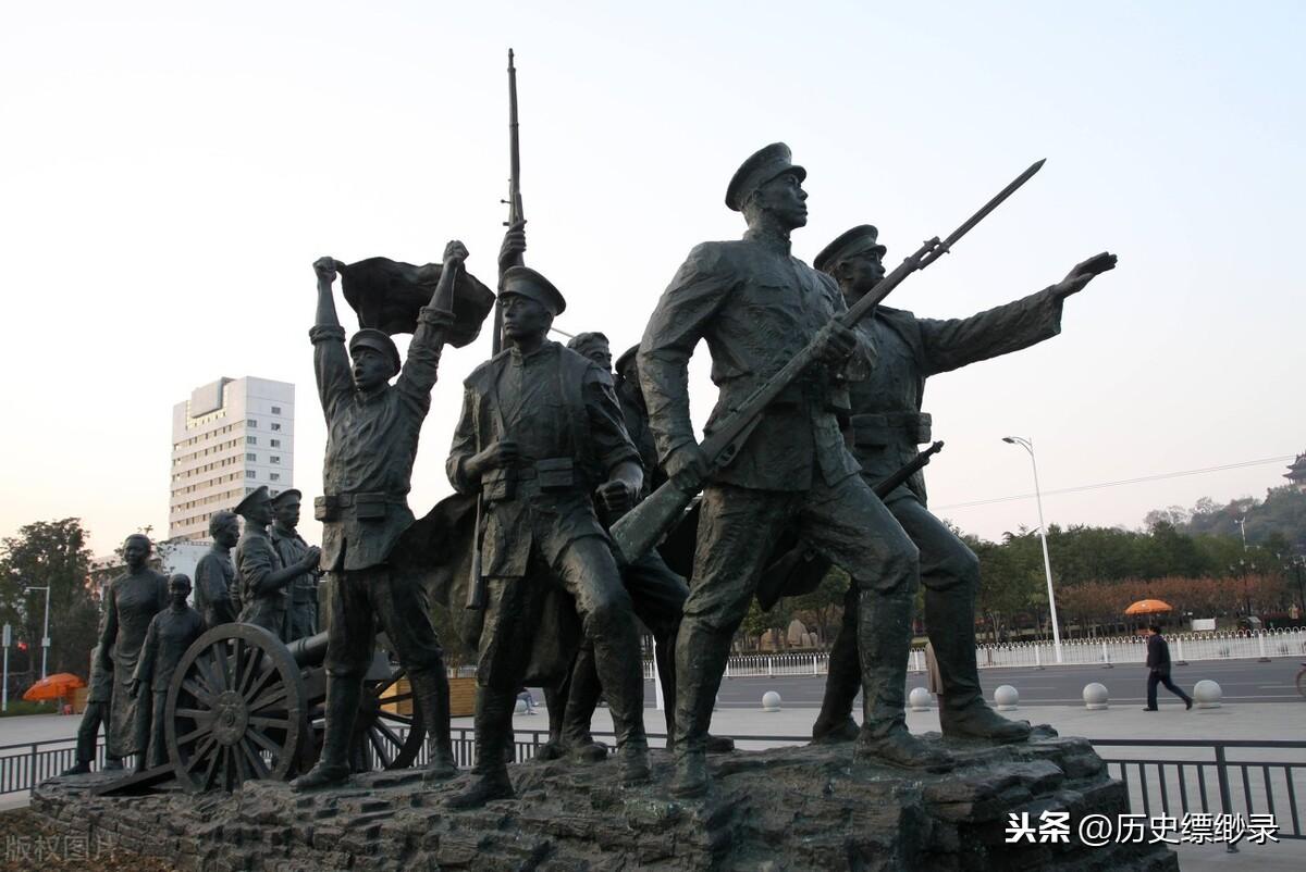 李云龙:曾与杨虎城并称二虎的陕军名将,他的最终结局如何?
