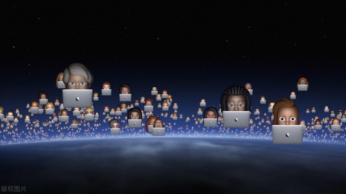 苹果的2020年终总结——软件篇