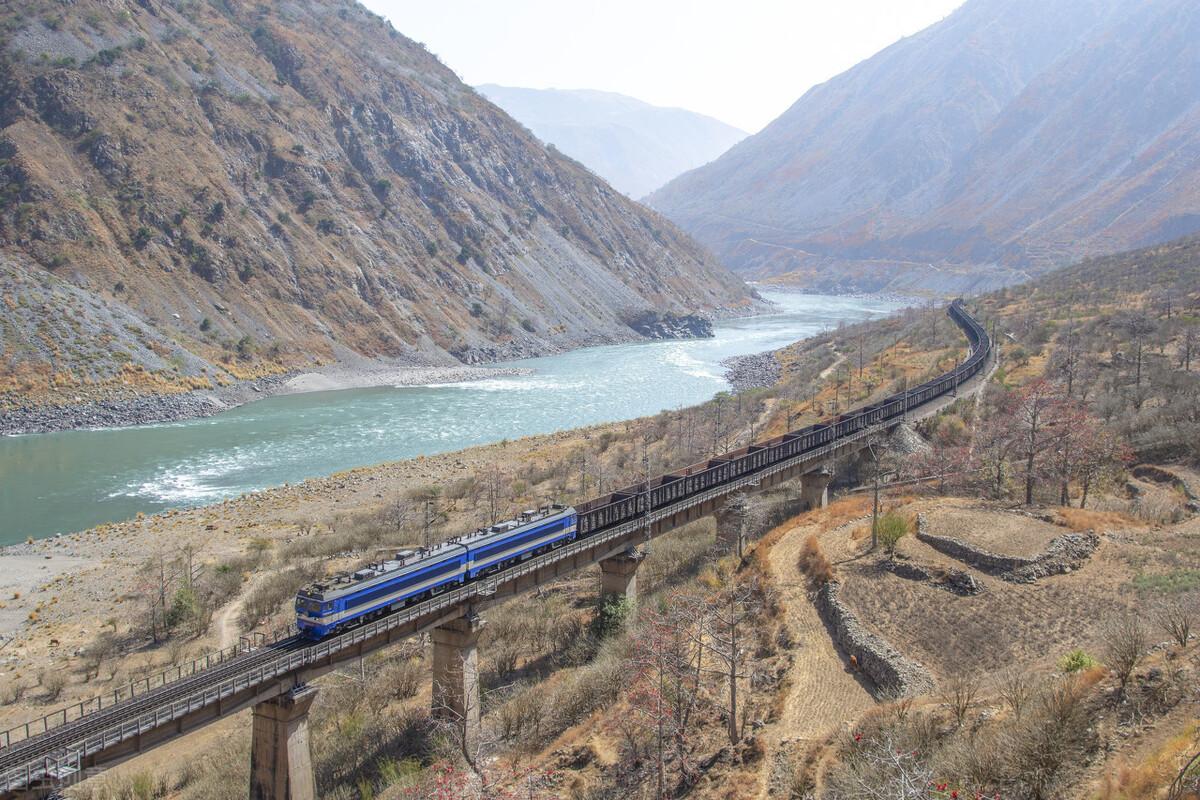 云南禄劝将新增一高速:全长134公里2022年开工,4年建成