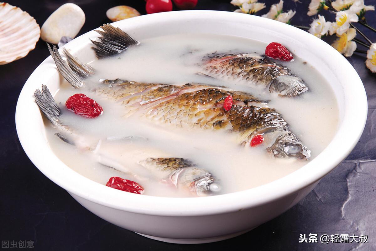 年夜饭,就要年年有鱼,怎么做?这10余种做法赶紧get起来
