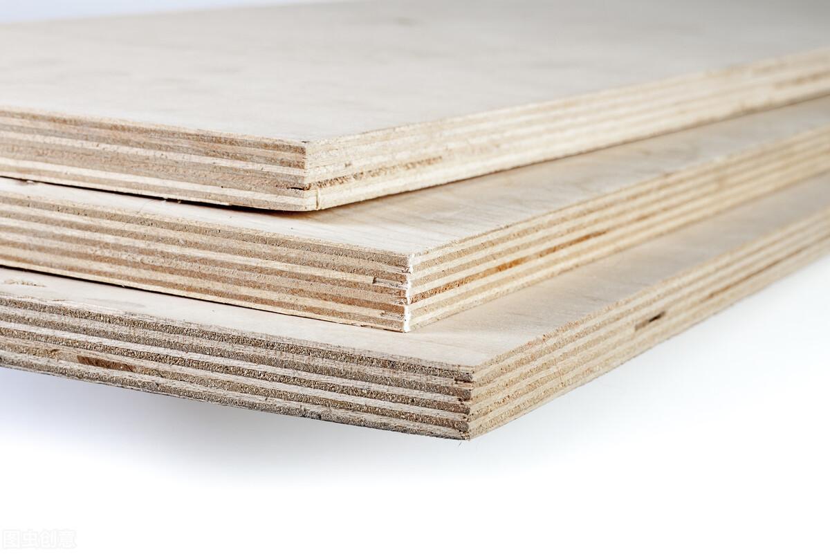 颗粒板、多层板哪个靠谱?不是价格说了算