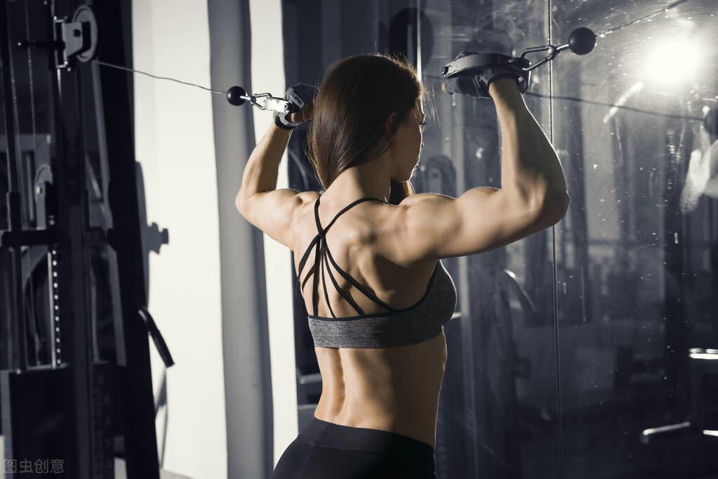 一套公認的最佳健身流程,牢記這4個步驟,你做對了嗎?
