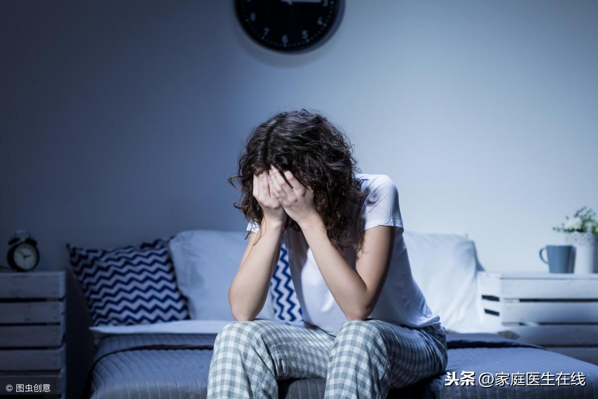 心理调节法帮你治失眠! 心理调节 第1张