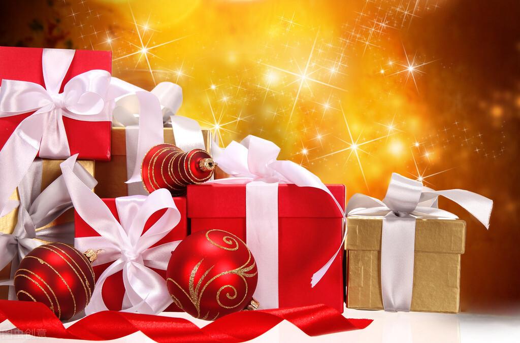 圣诞节到了 要给对方惊喜 选择什么礼物呢?