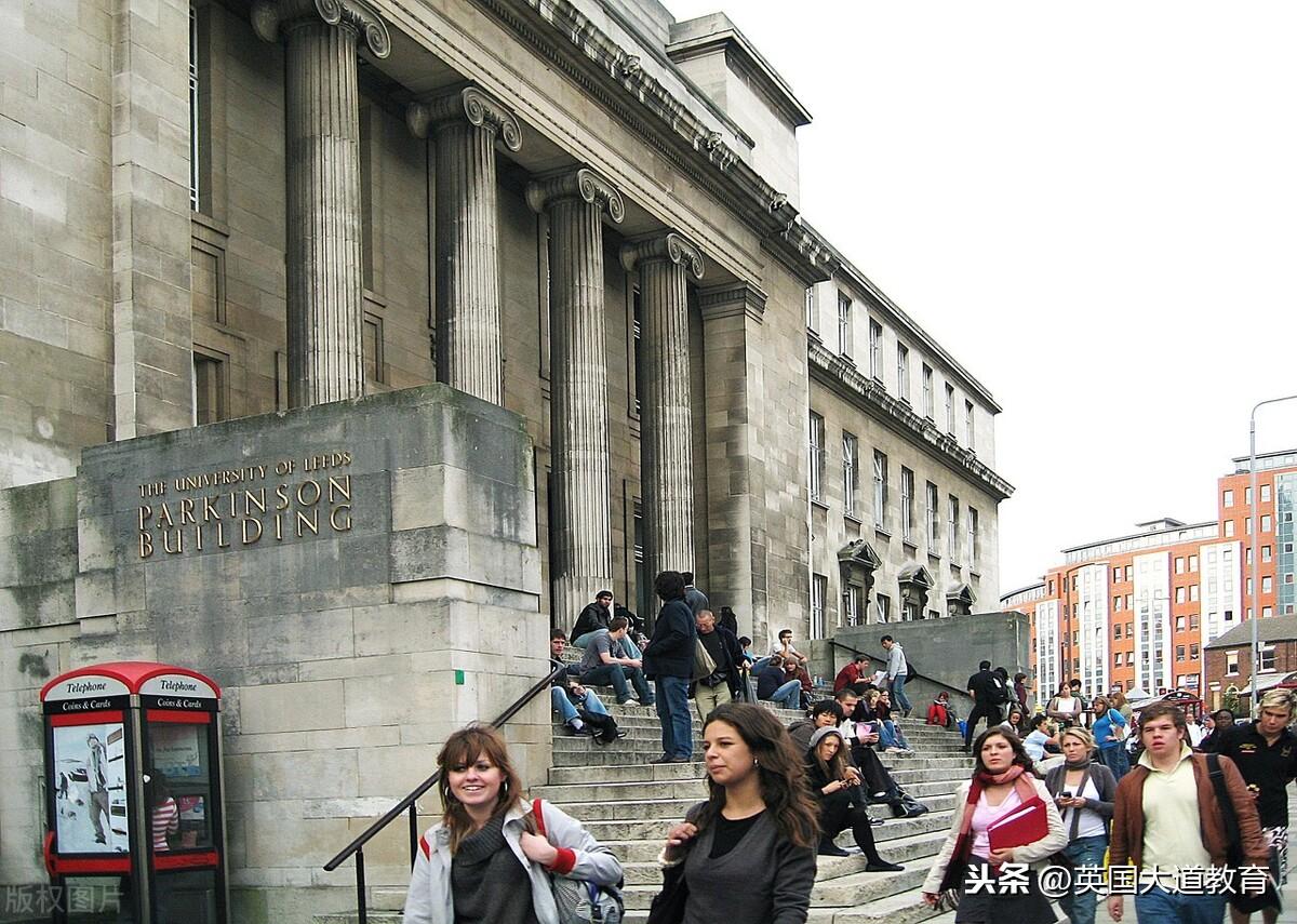 英国拒绝中国留学生就读敏感专业?那对英国留学影响大吗?
