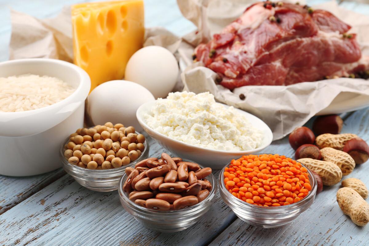 节食无法减肥!4个方法减掉多余脂肪,让你真正瘦下来 减肥菜谱 第5张