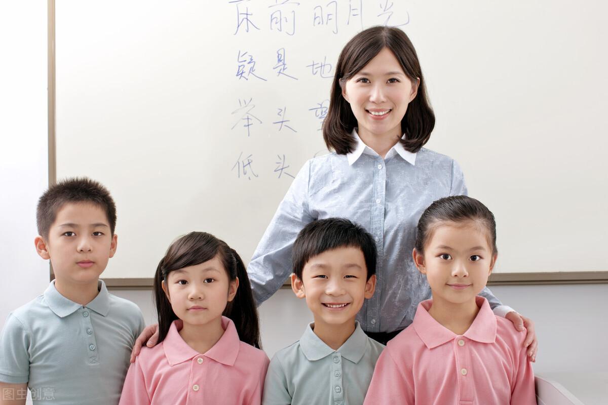 孩子要上小学了,开学季,除了漂亮的书包和衣服,还要做哪些准备