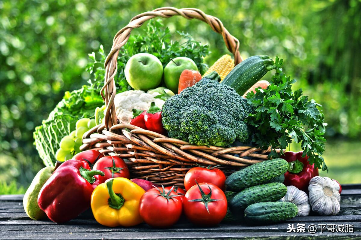 素食者減肥該如何補充維生素和礦物質