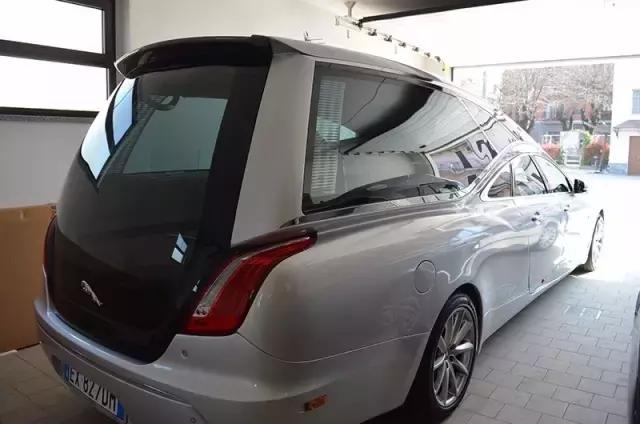 Ellena操刀改装Ghibli灵车版!被称全人类都恶心的一辆豪车?