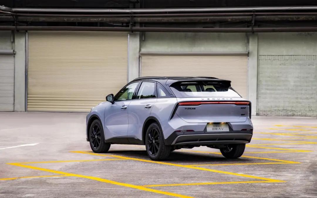 这台年轻SUV搭载1.5T发动机,为何参数比2.0T还要强?