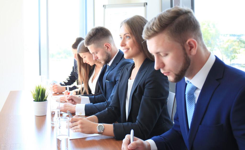 聚合招商:招商专员应具备哪些能力?