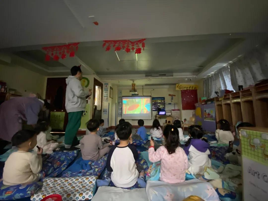 Pajama day | PICLC睡衣日,记录童年的美梦