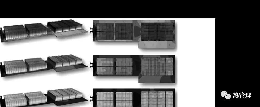 基于Star-CCM+& AMEsim联合仿真的液冷电池包热管理