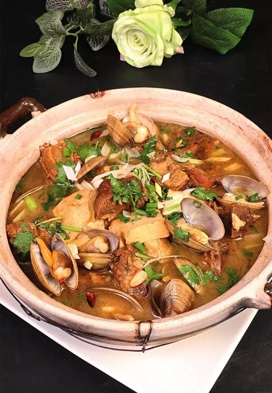 大厨教你做8道亲民粤菜,普通食材也能做出热销菜! 粤式菜谱 第5张