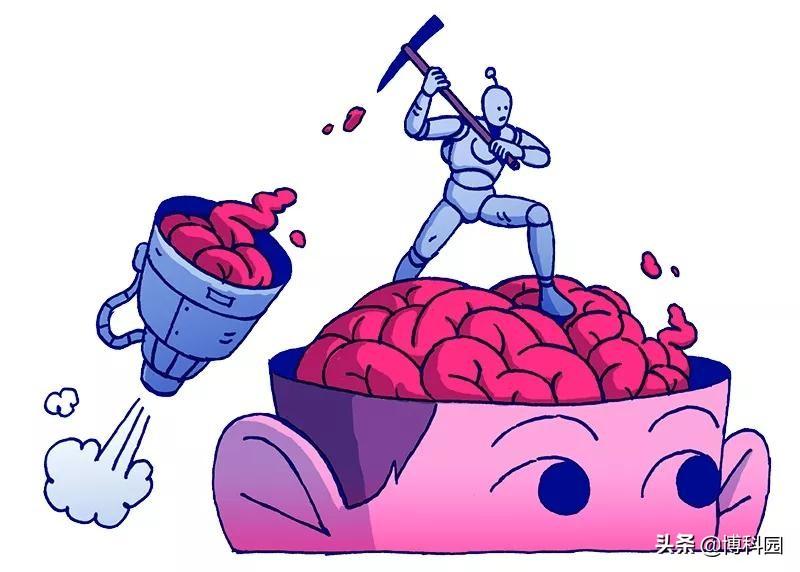 脑机接口要来了!神经机器接口,即将进入日常生活?