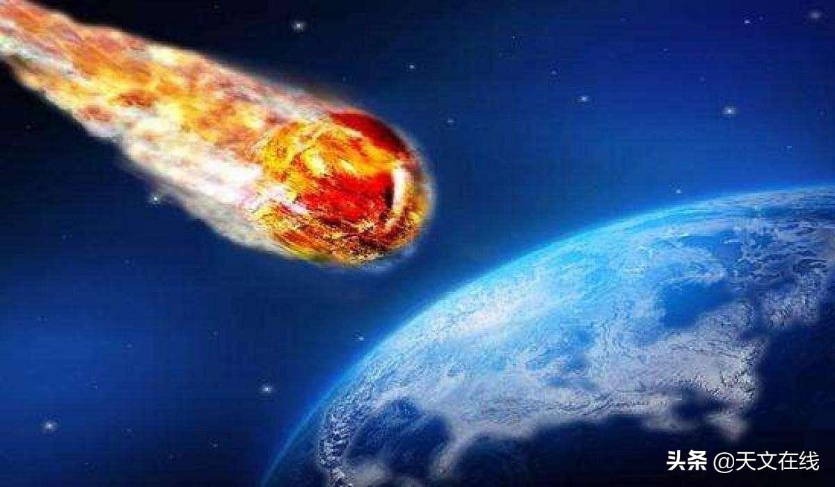 科学家们将如何为小行星近距离撞击做好准备?