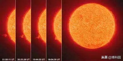 电离层扰动对太阳能动态光谱有何效应?