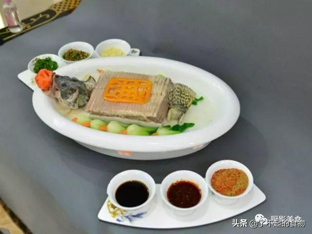 江苏顶级名菜大赏 亨饪宝典 第43张