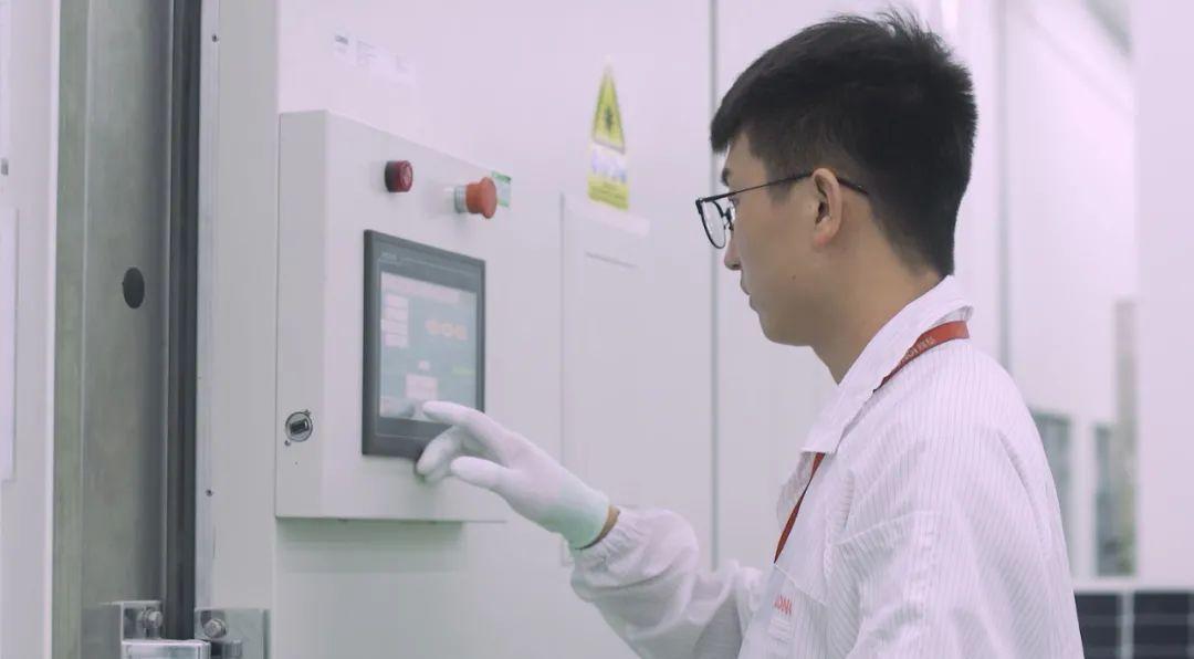 隆基新能源获颁DEKRA(德凯)目击测试实验室 (MTL)证书