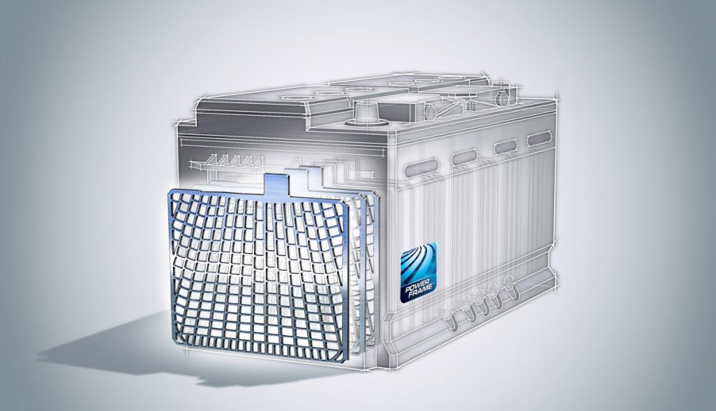 瓦尔塔AGM蓄电池-超级快充,瞬间满电