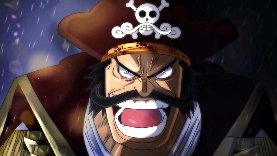 海賊王:與路飛性格相似的4人,追求自由隨心所欲,羅傑直呼內行