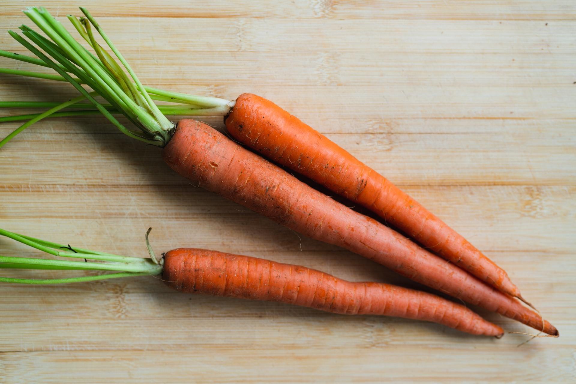 三种最常见的养胃食物,物美价廉