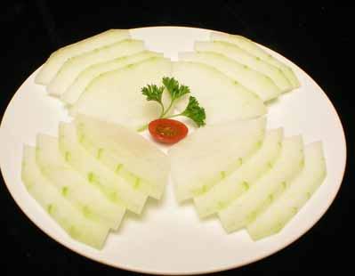 体内有湿气怎么办?几种食物帮你轻松排除湿气 食疗养生 第5张