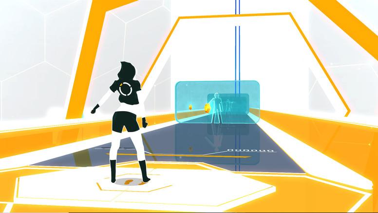 Quest推出VR运动健身游戏《Crazy World VR》VR+健身有搞头?