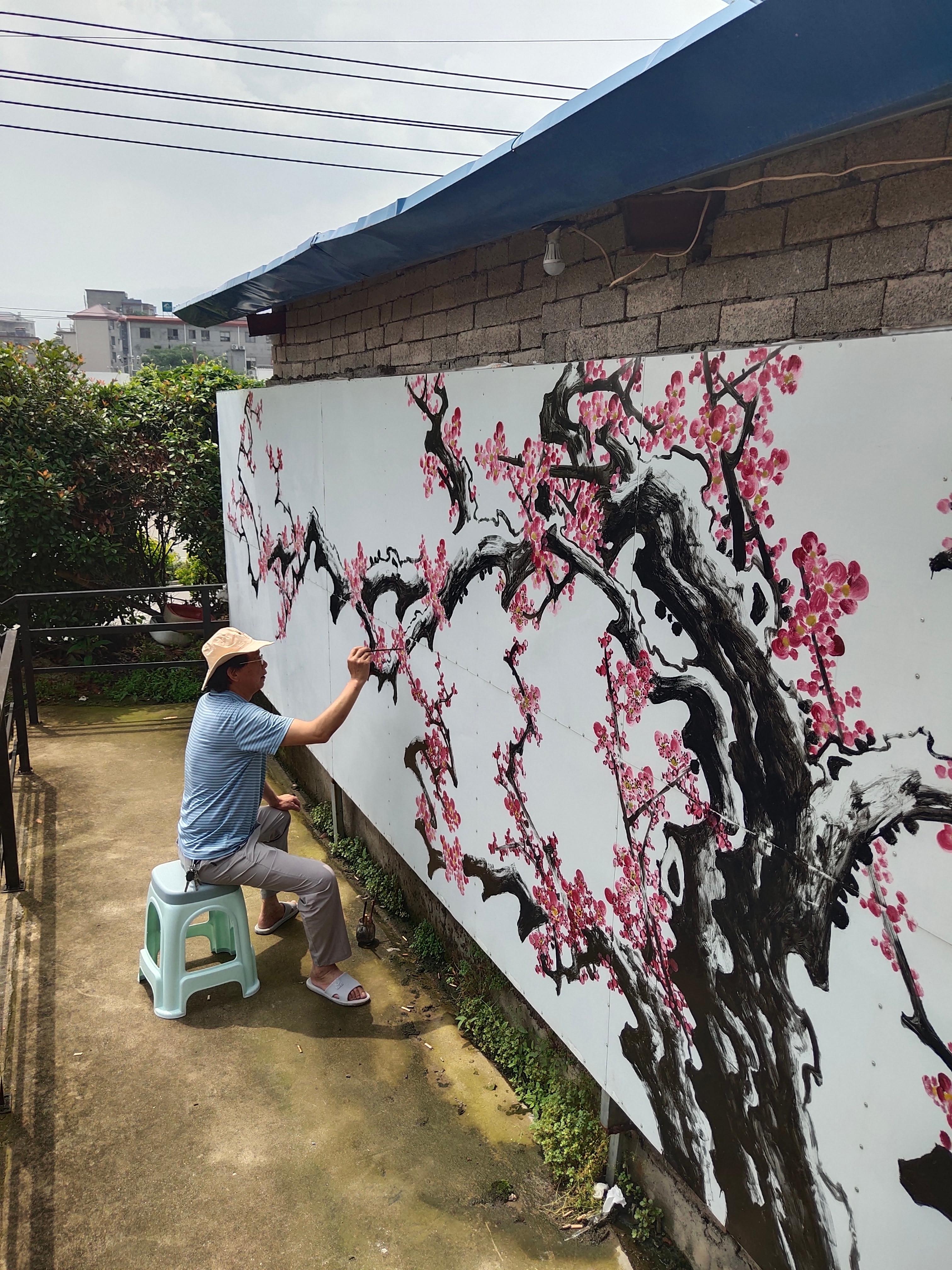 """展讯:""""独舞春风""""——彭宗明艺术作品展"""