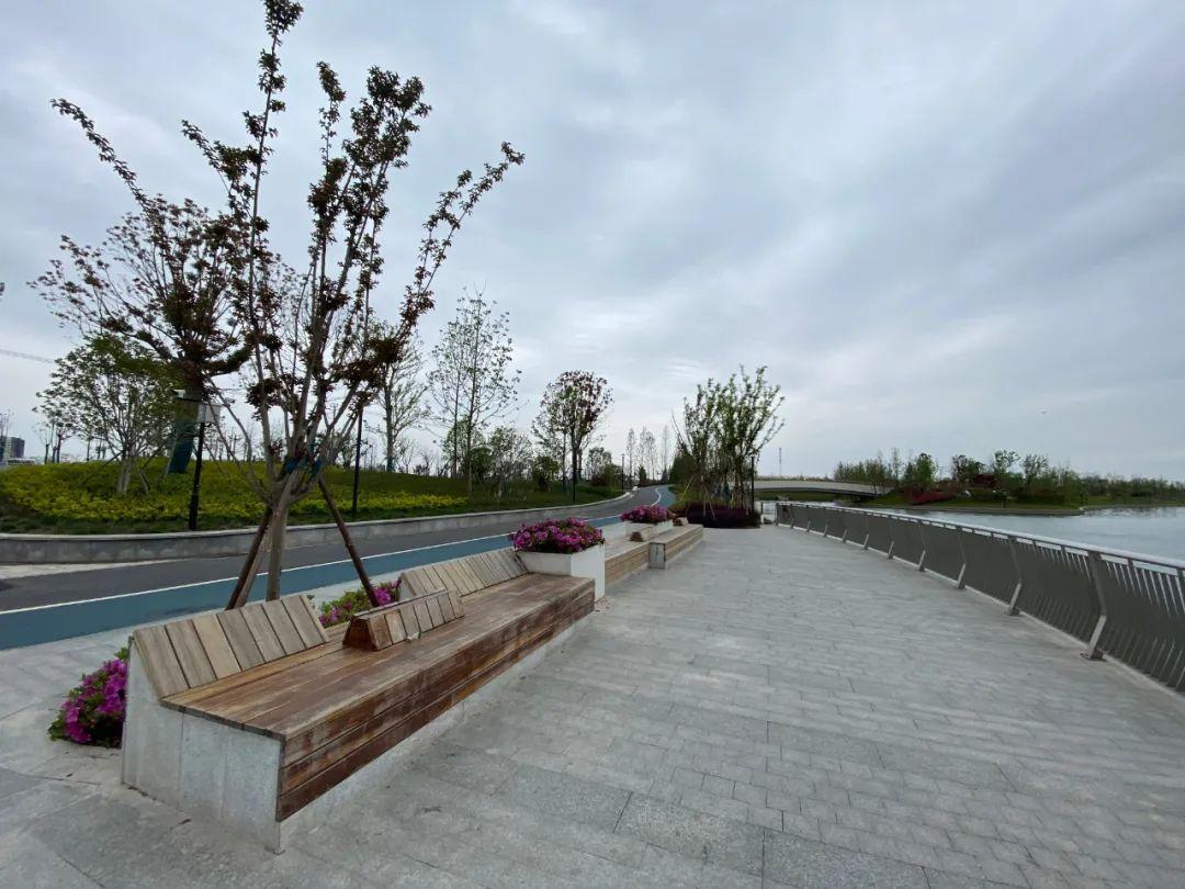 兰香湖壹周边怎么建?上海市人民政府批复发文了