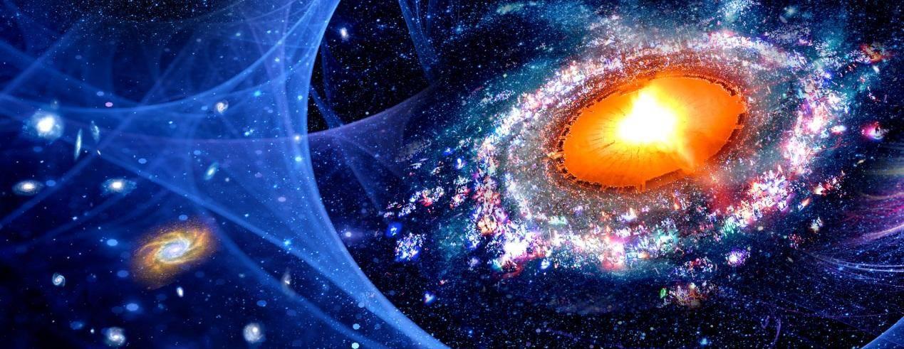平行宇宙是何种概念?探寻平行空间之旅,为您解谜