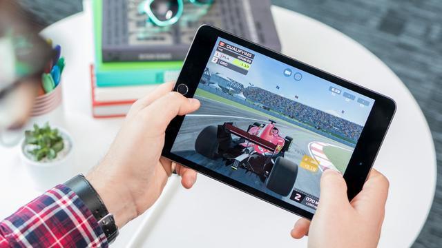 iPad Mini6或二零二一年问世,8.5英寸LCD全面屏手机?