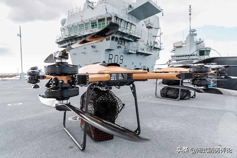 美軍果斷效仿!解放軍用無人機送飯,半年後美軍就學會了