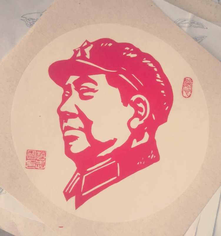 赵志国与他的剪纸,一把剪刀剪出新世界,裁出新气象