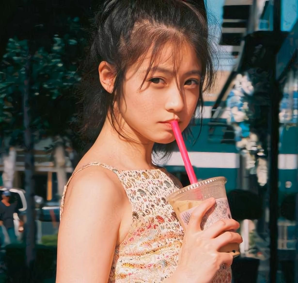 24岁今田美樱,神仙颜值魔鬼身材,这个日本女神也太美了