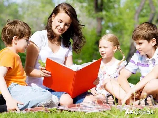 8个言行教你做个合格的父母,做个永不退休的班主任