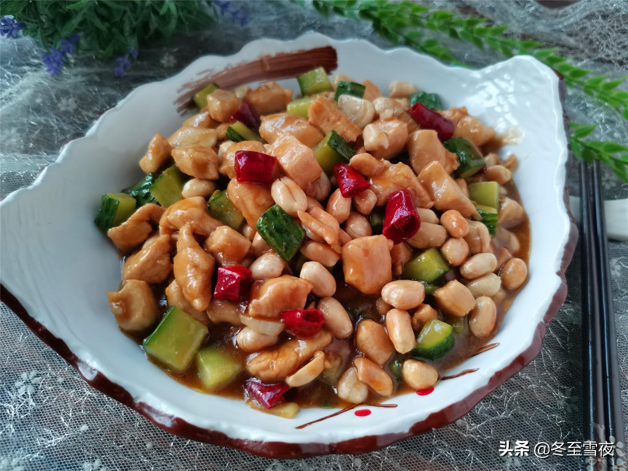 劳动节家宴,做菜不用愁,分享10道家常炒菜,有荤有素下酒又下饭 美食做法 第1张
