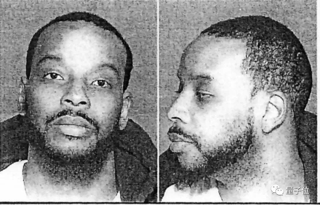 他是第一个因人脸识别错误被关监狱的人,证据仅仅是1张驾照照片
