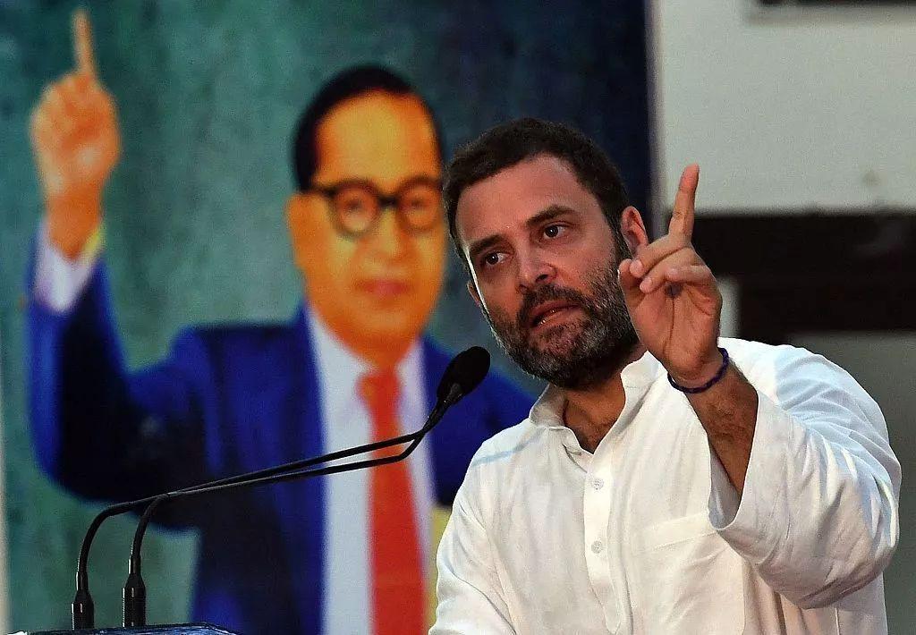 莫迪的日子很不好过,刚被印度反对党痛斥:将领土割让给中国