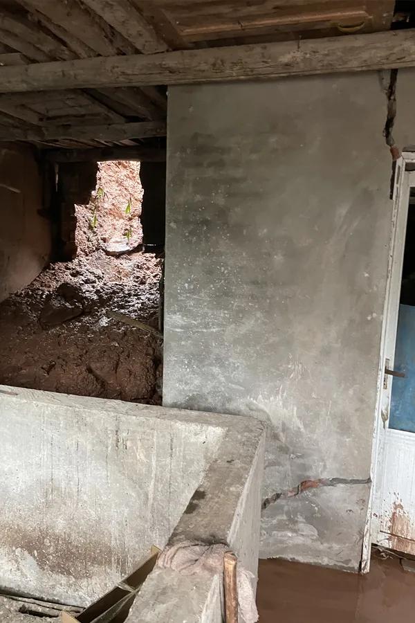 排查还在继续!四川地矿火速驰援宜宾市珙县地震现场
