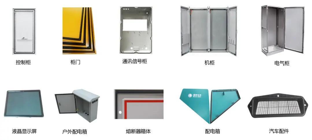 选型技术贴丨密封条常用类型 材质特性详解