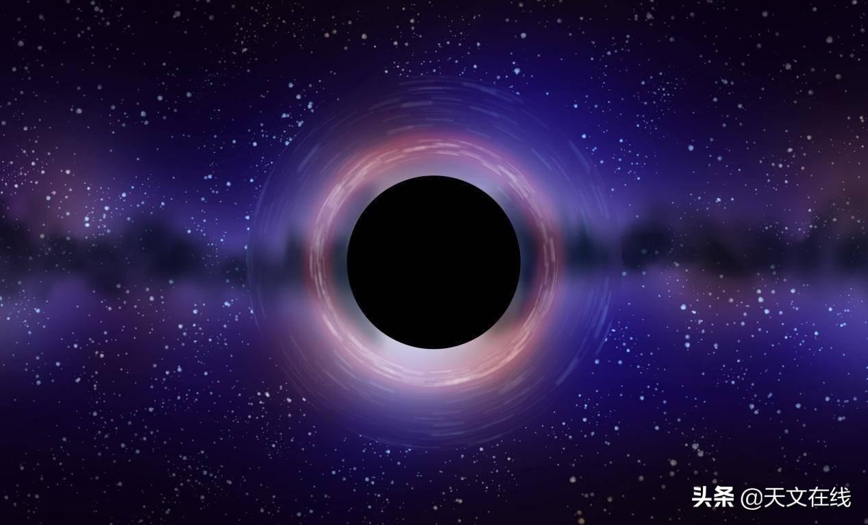 5个关于黑洞的脑洞问题