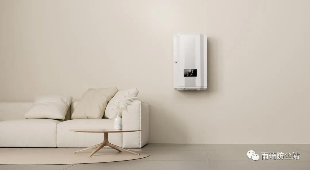 新冠肆虐,室内空气如何净化和消毒