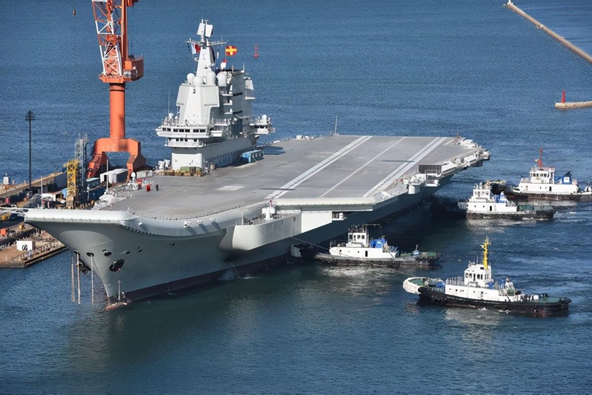 美军首次证实!中国在建10万吨超级航母,搭载第五代舰载机 原创绝对军视2021-02-03 08:40:19 文/猫头鹰茄子  近段时间以来,美国不仅在中国附近海域各种小动作不断,还专门发布了一份报告