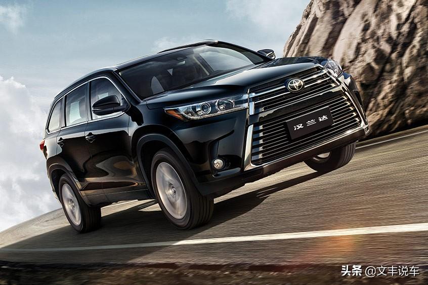 7月份全国SUV销量排行榜出炉,你看中的那款车进前十了吗?