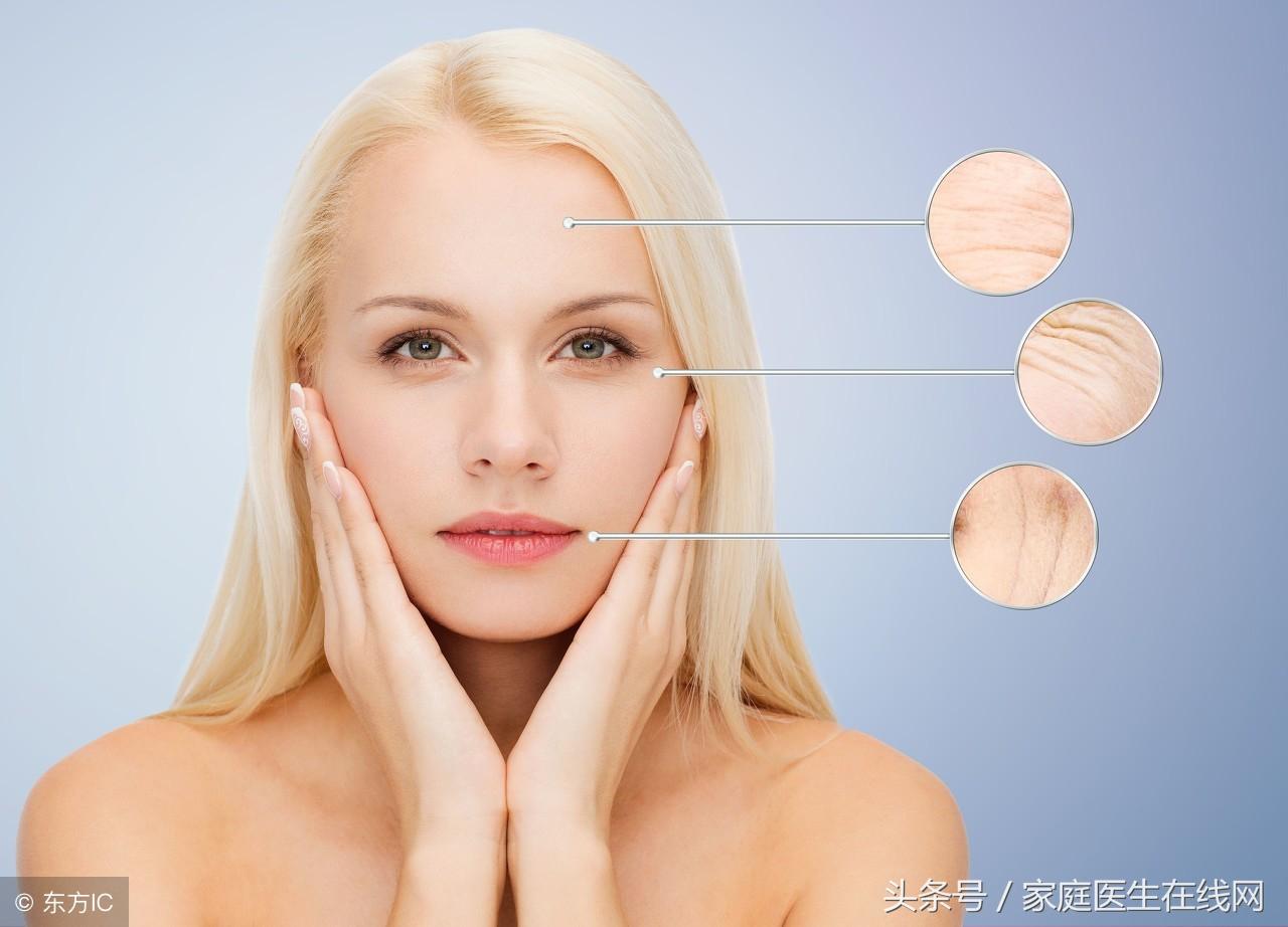 皮肤保养有这4个大招,让肌肤不再暗沉 皮肤保养 第1张
