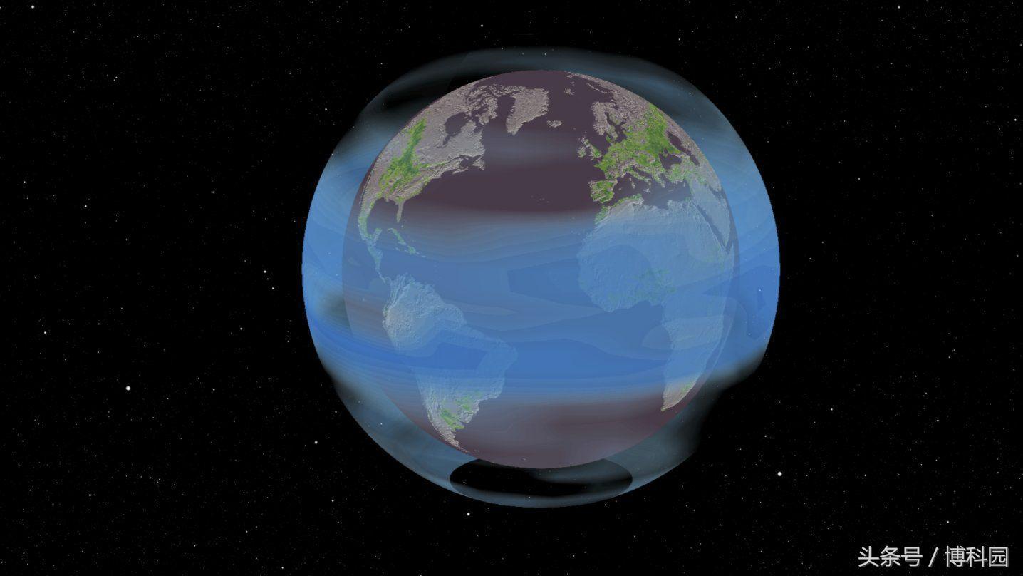 地球工程:阻挡阳光给地球降温不会减少全球变暖对农作物的损害